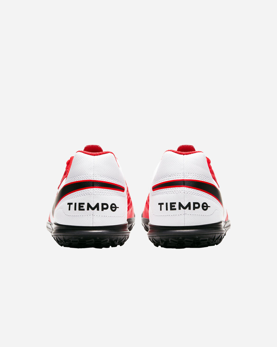 Scarpe calcio NIKE TIEMPO LEGEND 8 CLUB TF JR S5161565 scatto 4