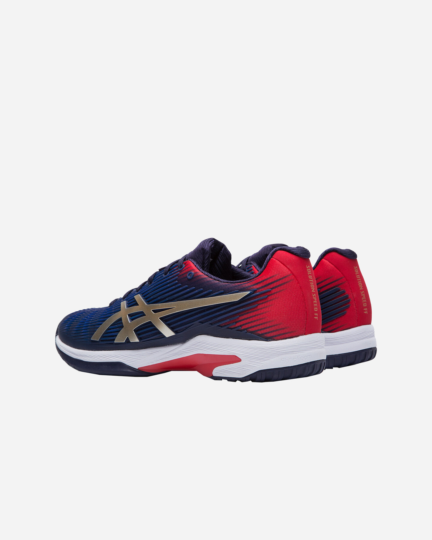 Scarpe tennis ASICS SOLUTION SPEED FF M S5159438 scatto 2