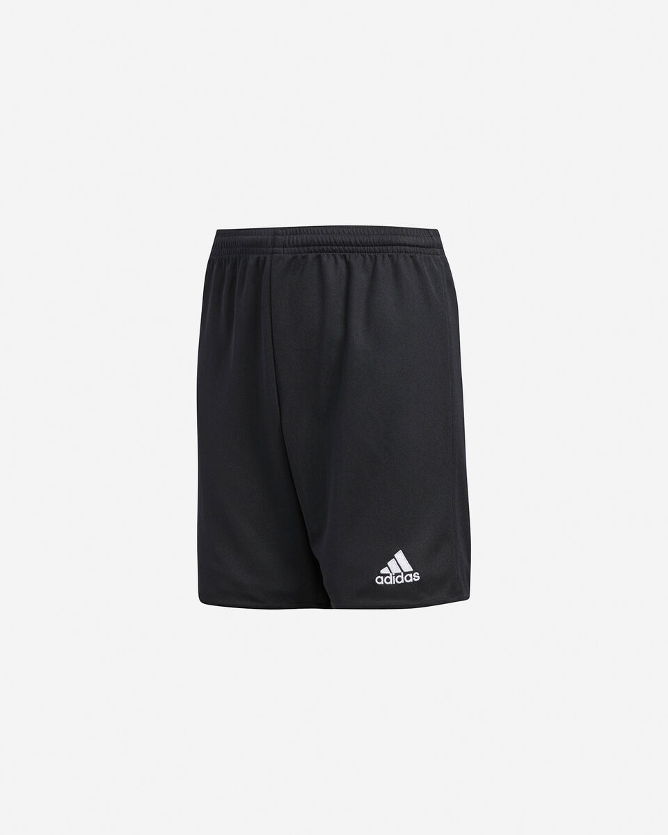 Pantaloncini calcio ADIDAS PARMA 16 SHO YOUTH JR S5150738 scatto 0