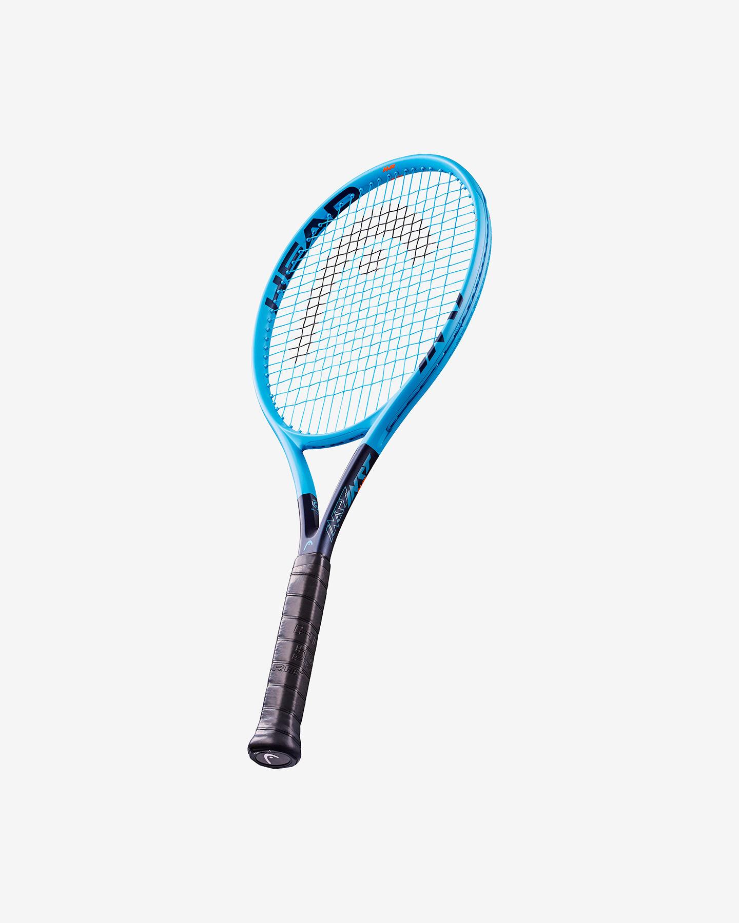 Telaio tennis HEAD GRAPHENE 360 INSTINCT MP S5098855 scatto 1
