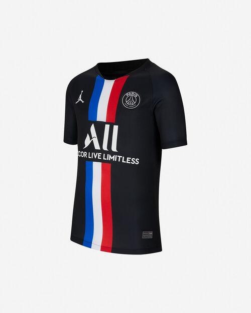 Maglia calcio NIKE PARIS SAINT-GERMAIN 4R 19-20 JR