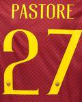 Accessorio calcio STILSCREEN STAMPA PASTORE 27 JR