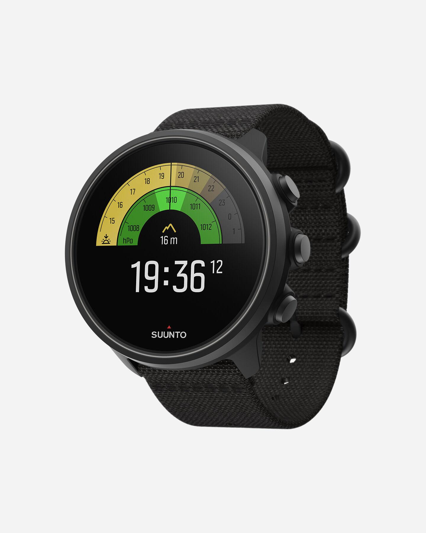 Orologio multifunzione SUUNTO GPS SUUNTO 9 PIKE BARO S4096233|1|UNI scatto 4