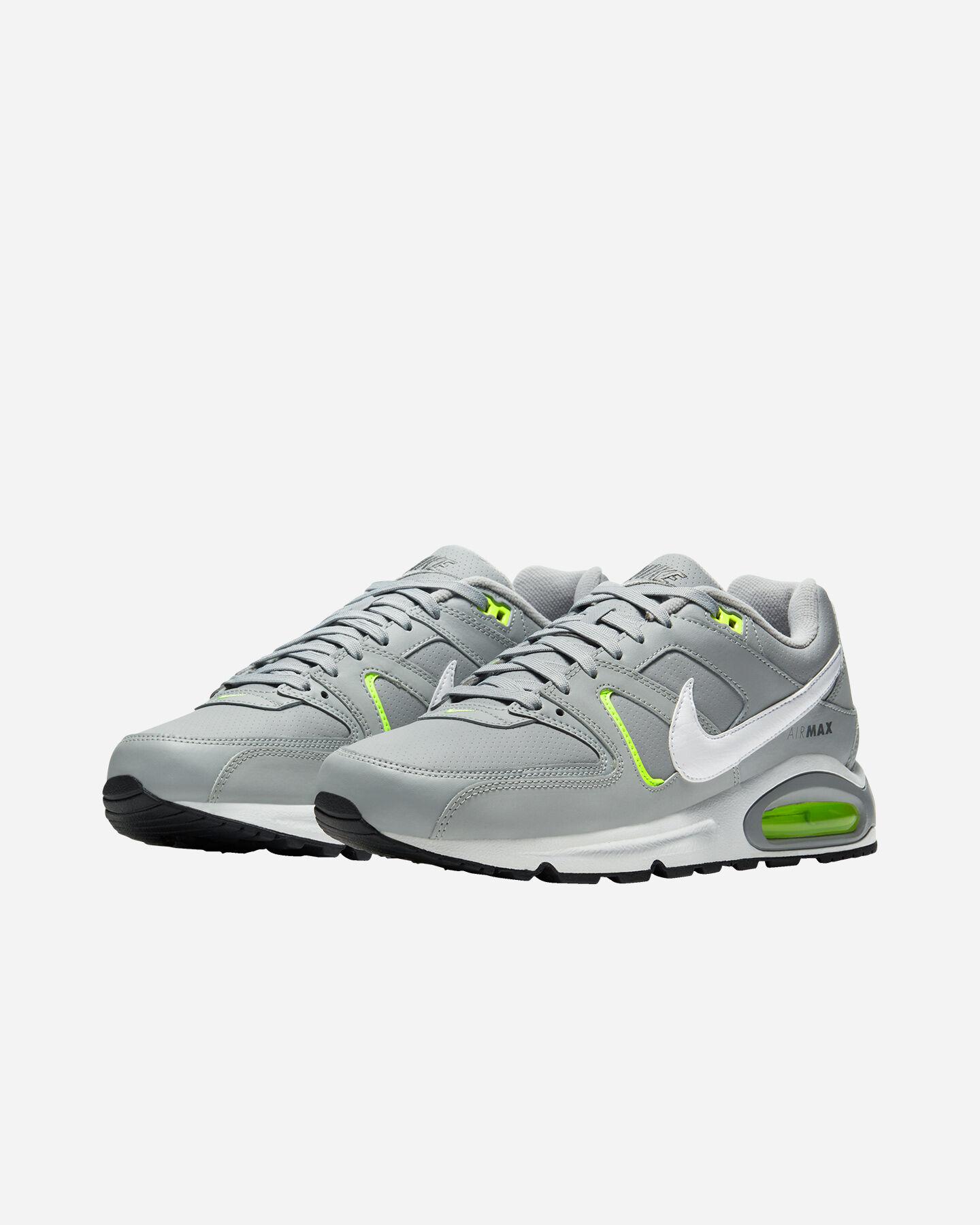 Scarpe sneakers NIKE AIR MAX COMMAND M S5270469 scatto 1