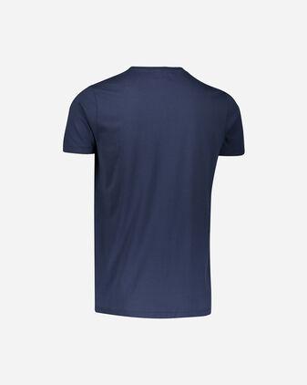 T-Shirt CONVERSE MC CONVERSE M