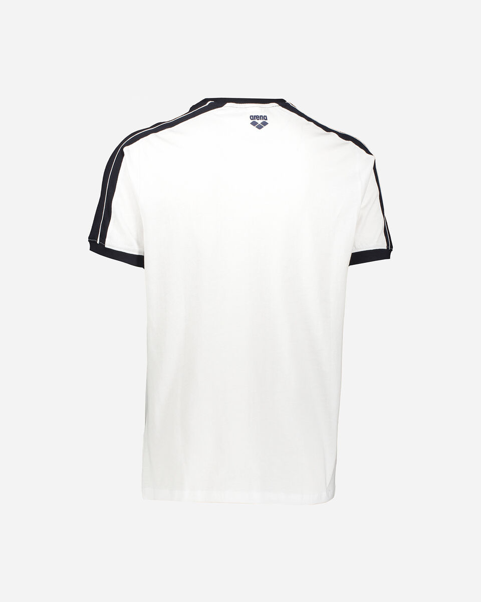 T-Shirt ARENA SMALL LOGO M S4074653 scatto 1