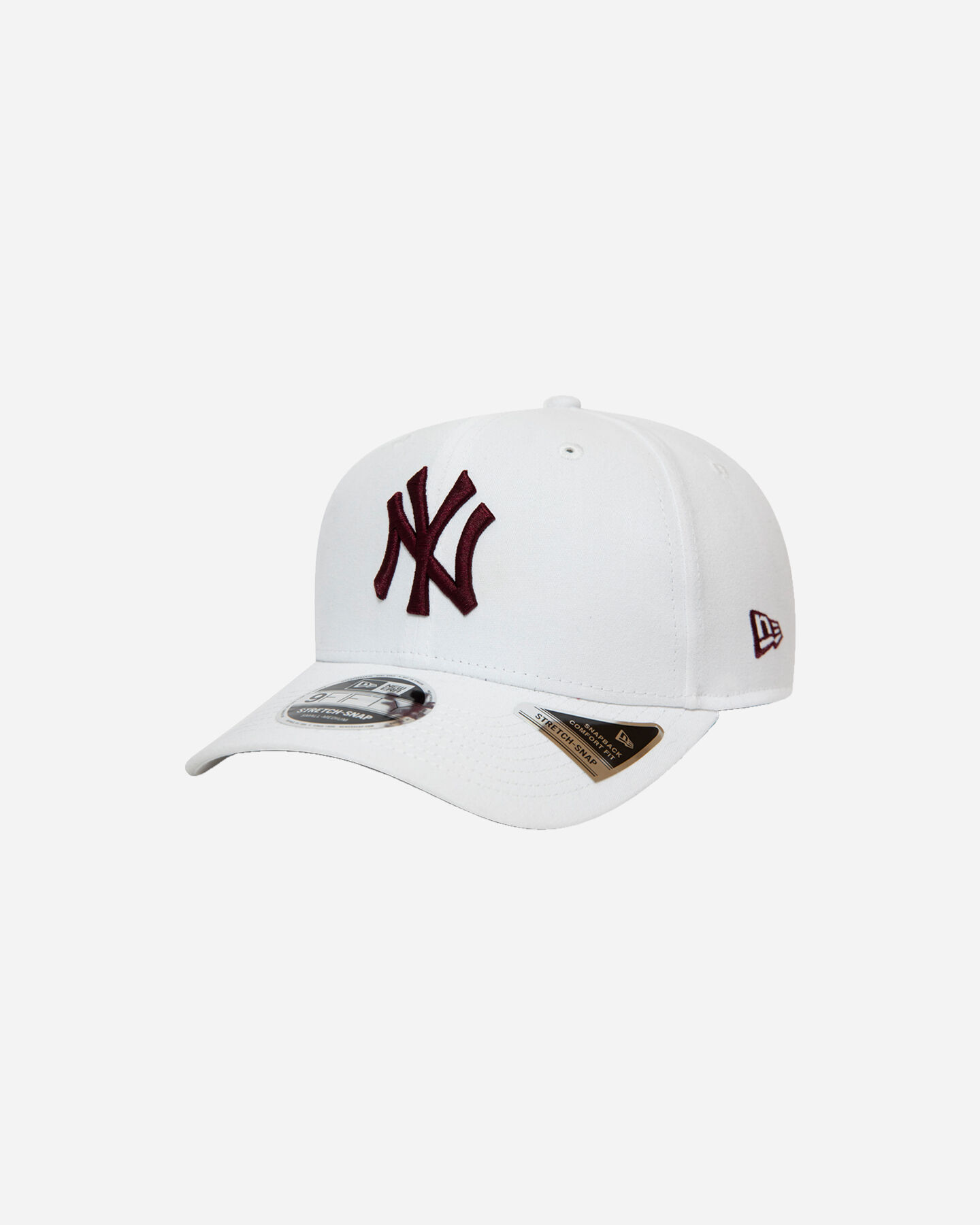 Cappellino NEW ERA NEW YORK YANKEES 9FIFTY STRETCH S5170056 scatto 0