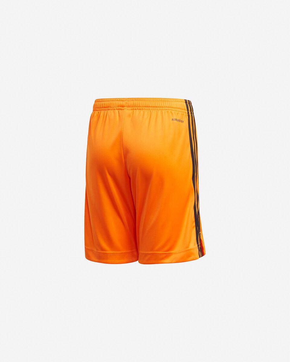 Pantaloncini calcio ADIDAS JUVENTUS THIRD 20-21 JR S5217281 scatto 1