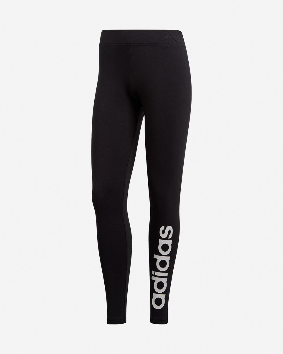 Leggings ADIDAS ESSENTIALS LINEAR W S2013817 scatto 5