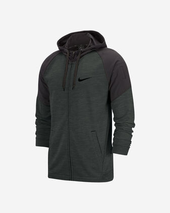 Felpa training NIKE DRI-FIT HO M