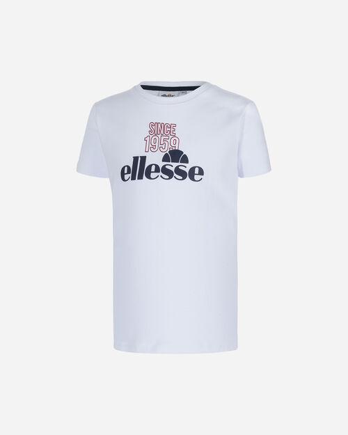 T-Shirt ELLESSE CLASSIC 1959 JR