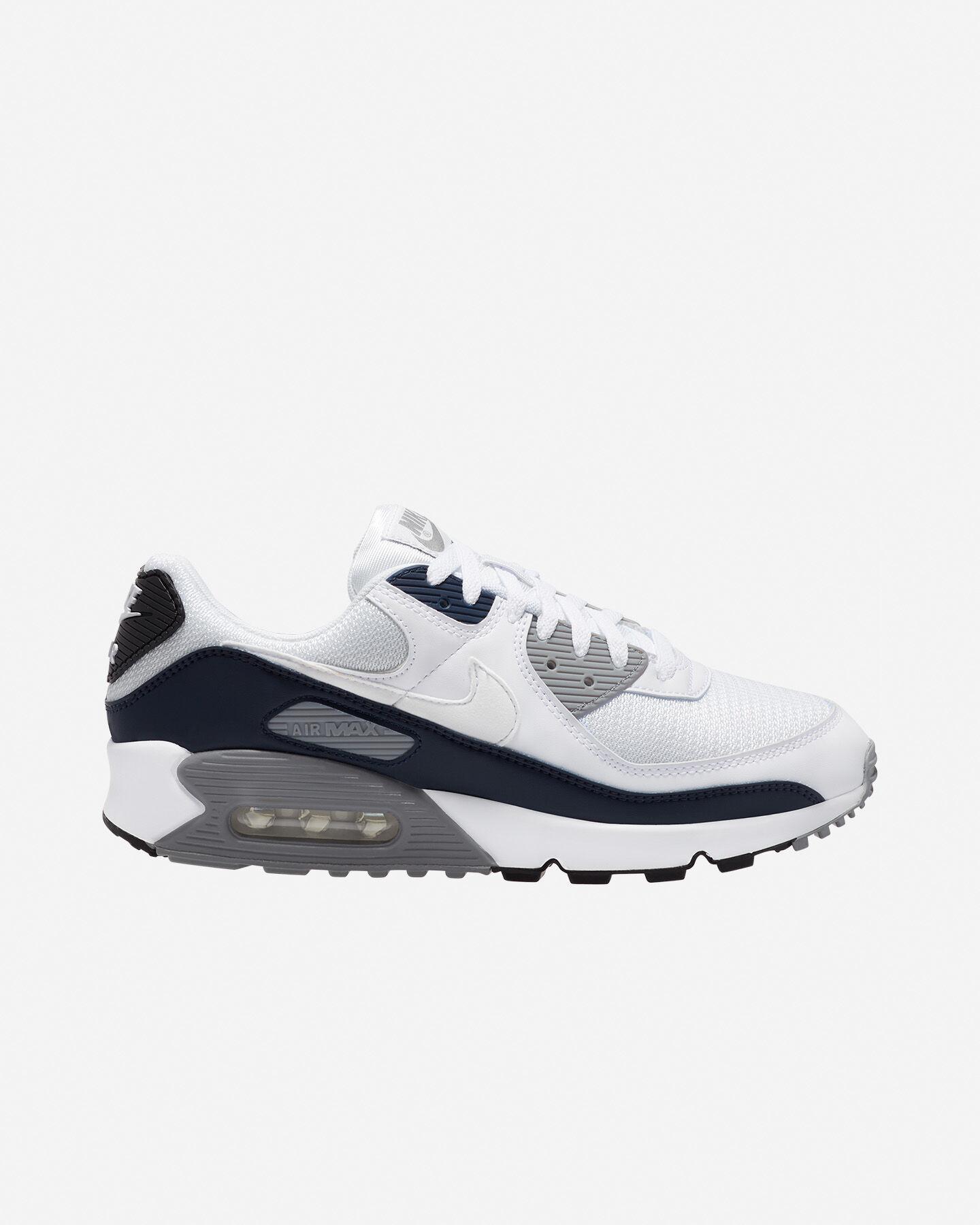 Scarpe sneakers NIKE AIR MAX 90 M S5197622 scatto 0