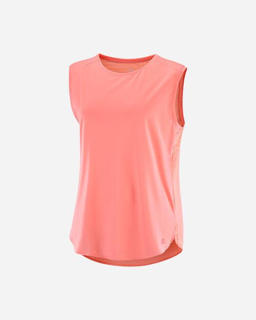 T-Shirt SALOMON COMET BREEZE W