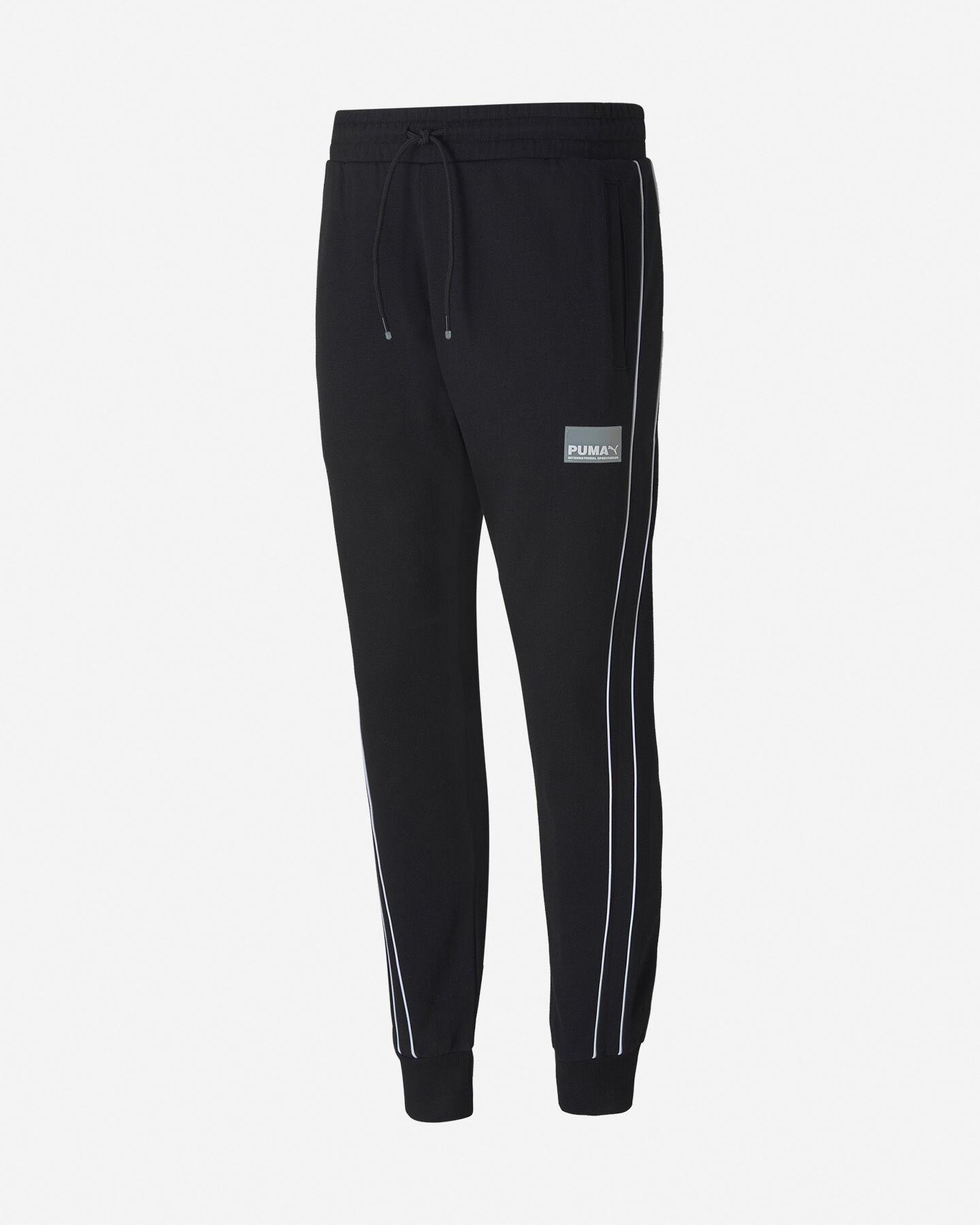 Pantalone PUMA AVENIR FNG M S5235574 scatto 0