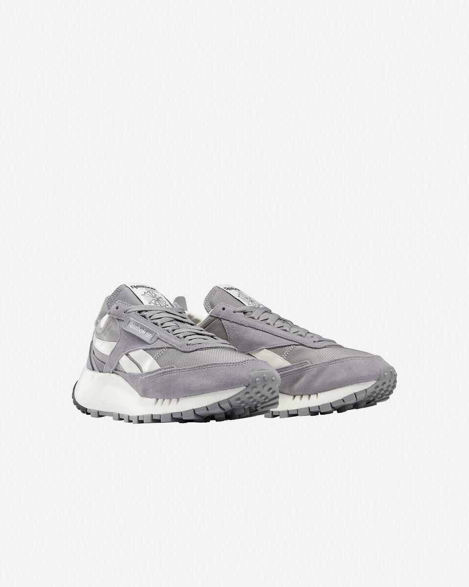 Scarpe sneakers REEBOK CL LEGACY M S5325555 scatto 1
