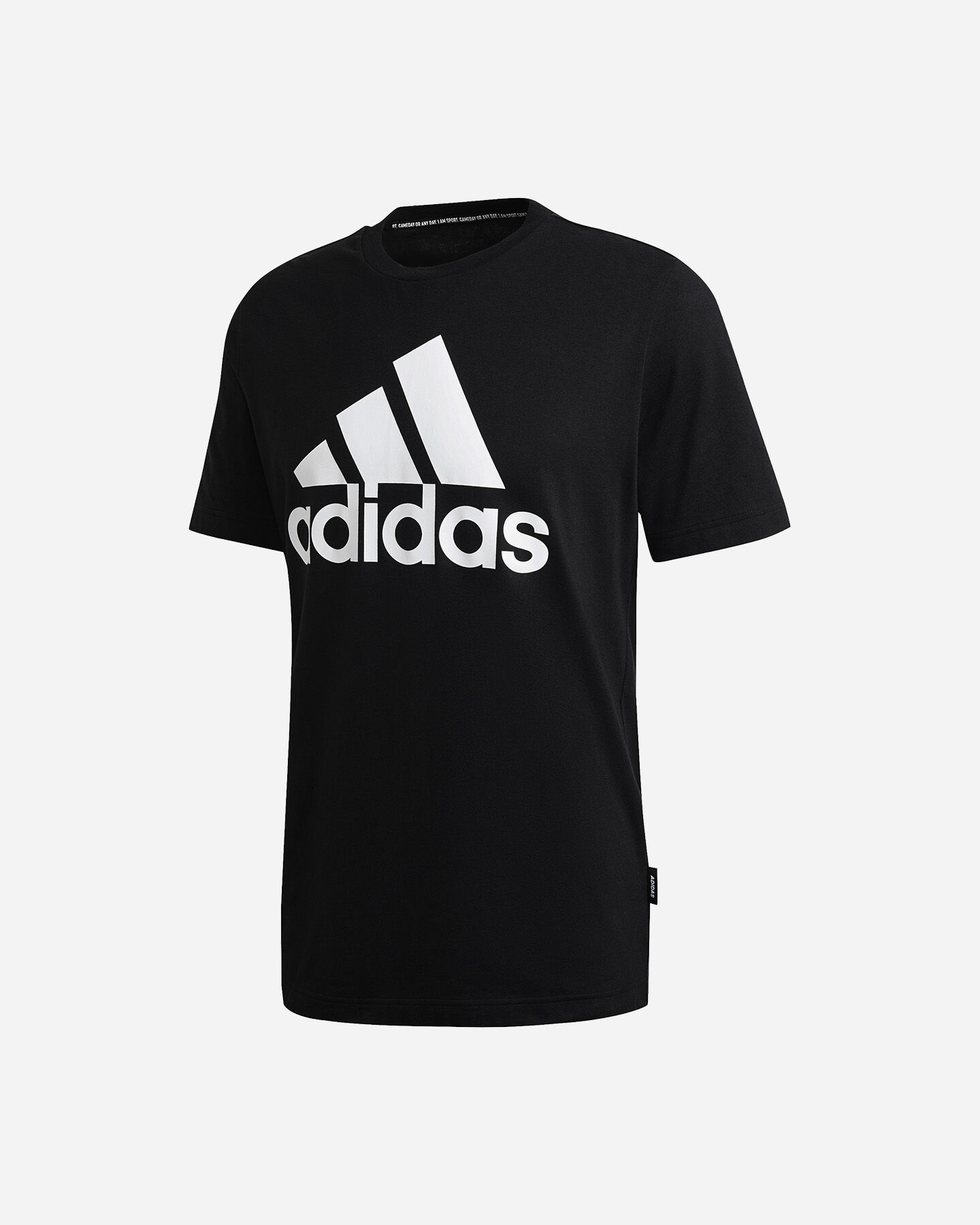 T-Shirt ADIDAS MH BOSS M S5216471 scatto 0