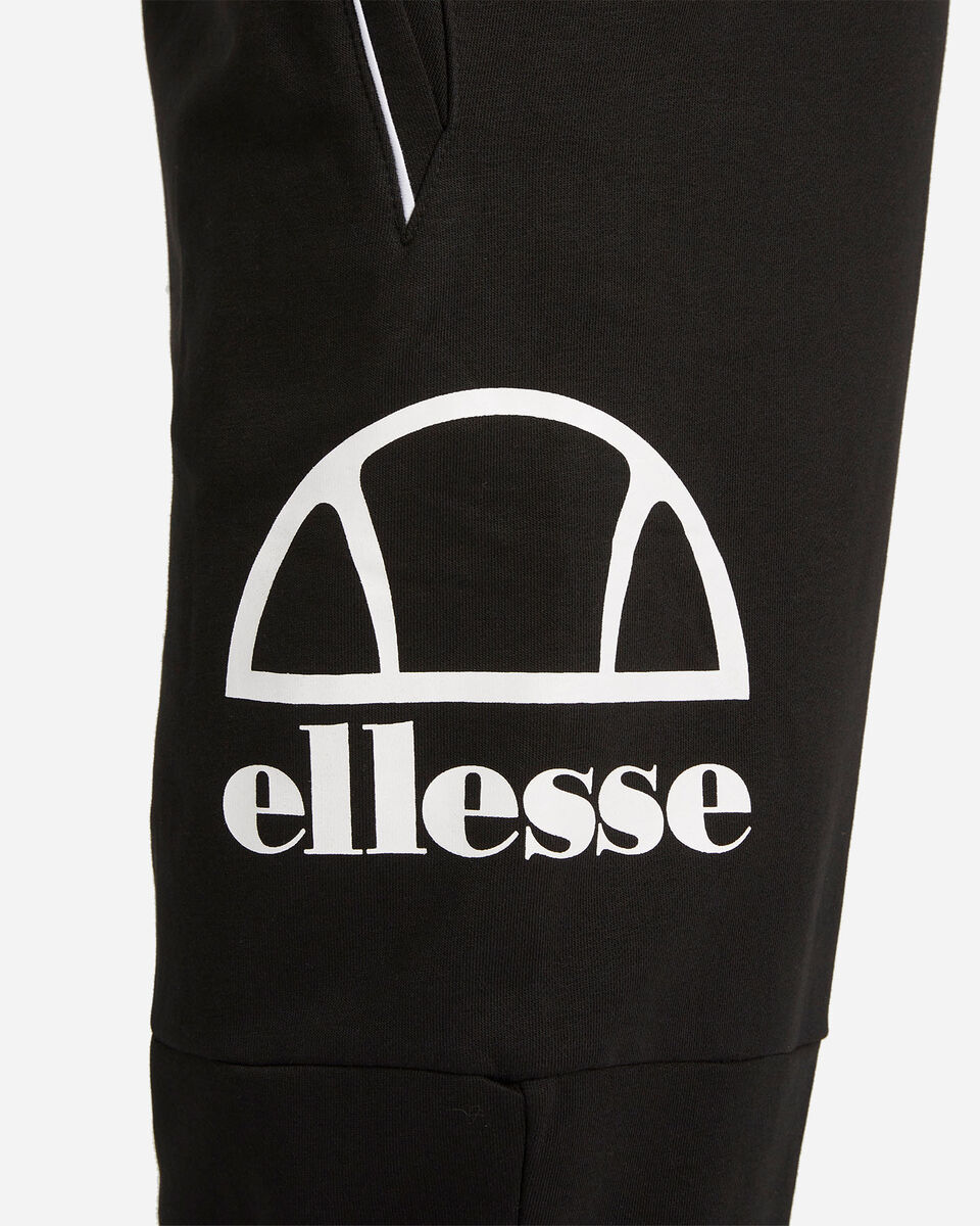 Pantalone ELLESSE LOGO OUTLINE M S4088454 scatto 3