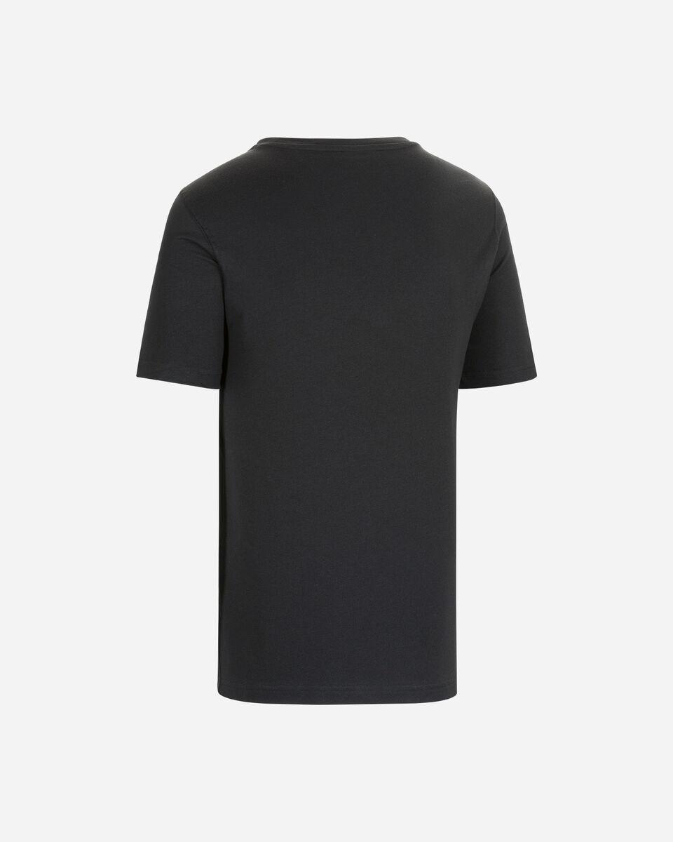 T-Shirt ADIDAS ADVENTURE M S5210691 scatto 2