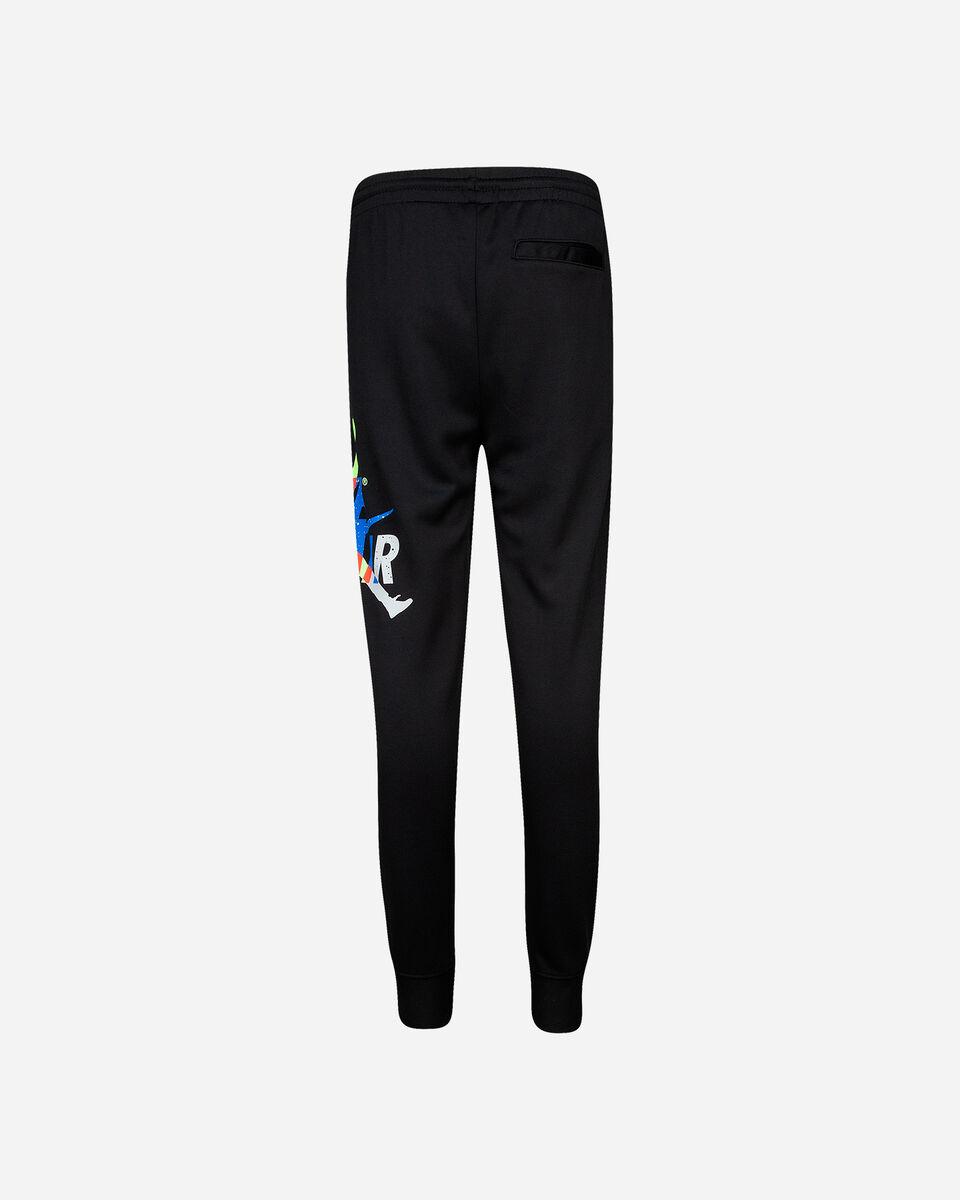 Pantaloncini basket NIKE JORDAN JUMPMAN CLASSIC III JR S5179457 scatto 2