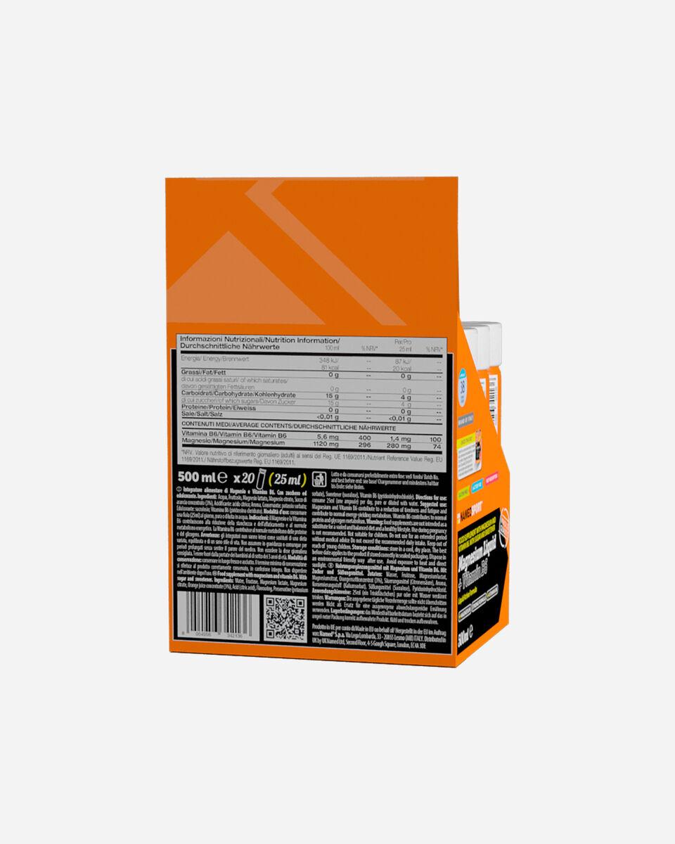 Energetico NAMED SPORT MAGNESIO LIQUIDO+VITAMINA B6 25ML S1311857|1|UNI scatto 2