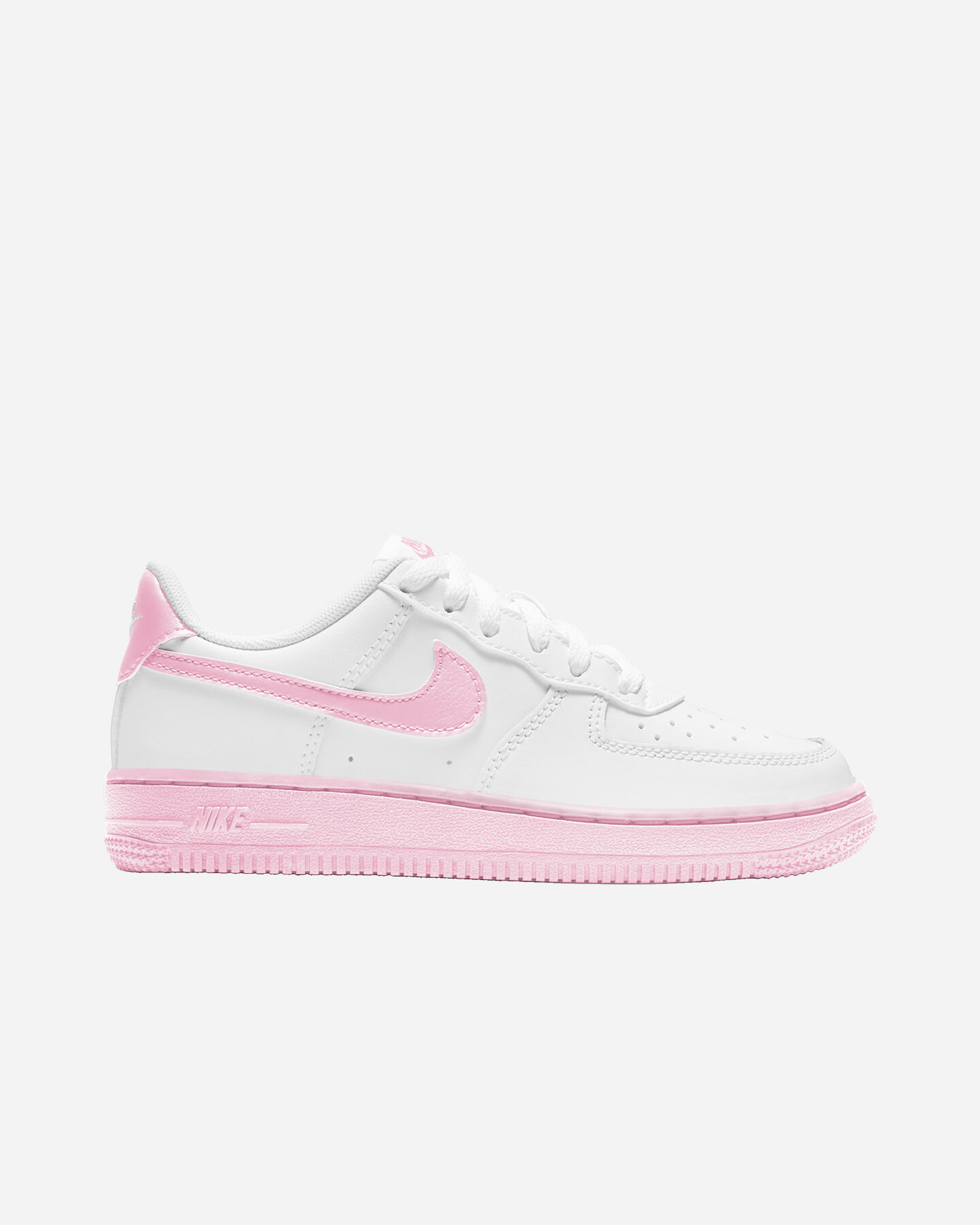 Scarpe sportive NIKE AIR FORCE 1 PS JR S5223633 scatto 0