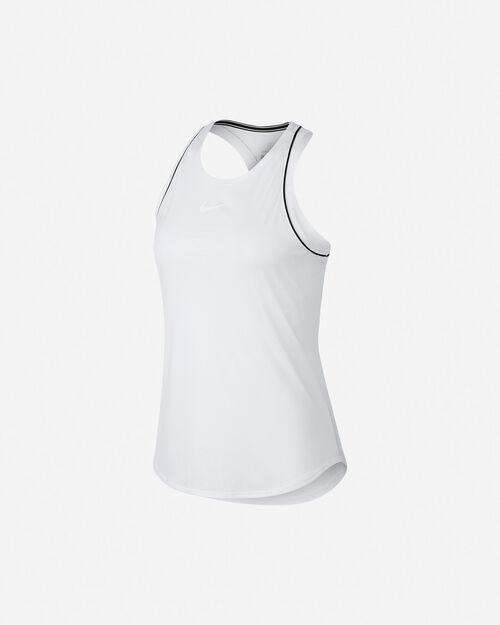 T-Shirt tennis NIKE COURT DRY W