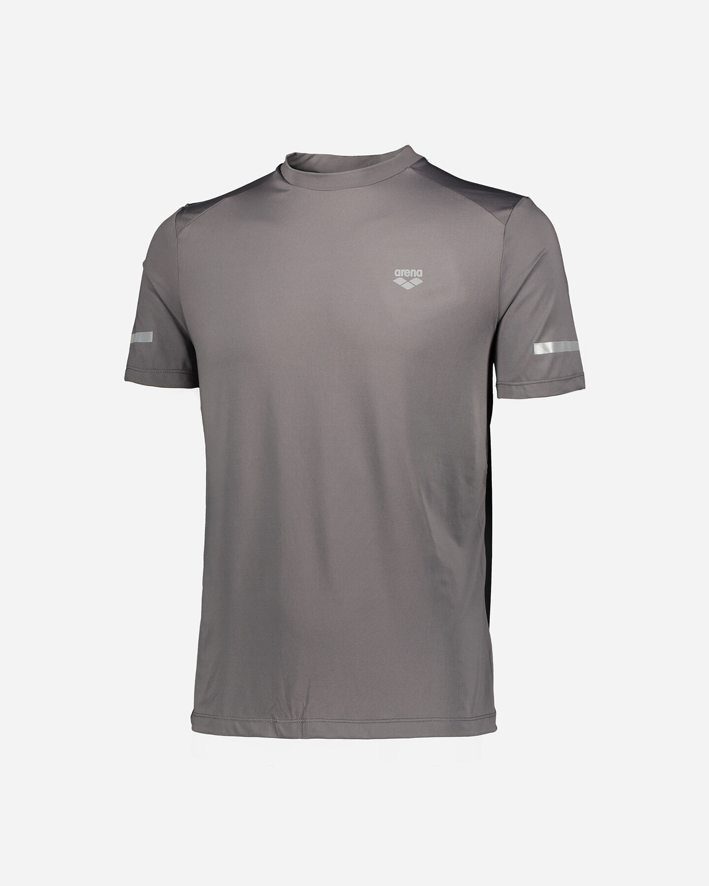 T-Shirt training ARENA ROYAL BACK MESH M S4088059 scatto 5
