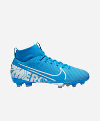 STOREAPP EXCLUSIVE bambino_unisex NIKE MERCURIAL SUPERFLY 7 ACADEMY FG/MG JR