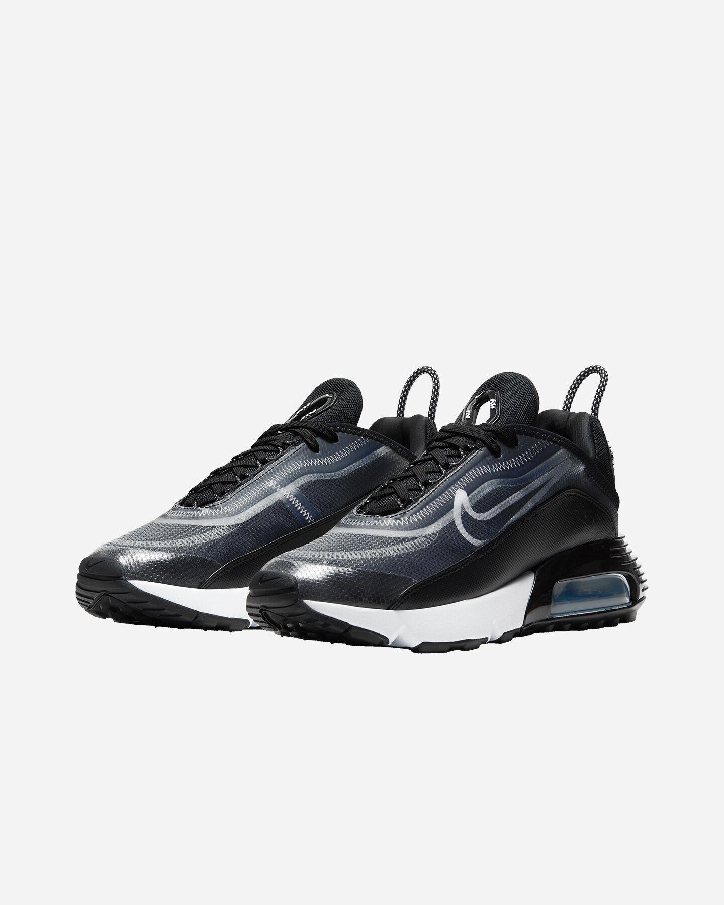 Scarpe sneakers NIKE AIR MAX 2090 W S5197587 scatto 1