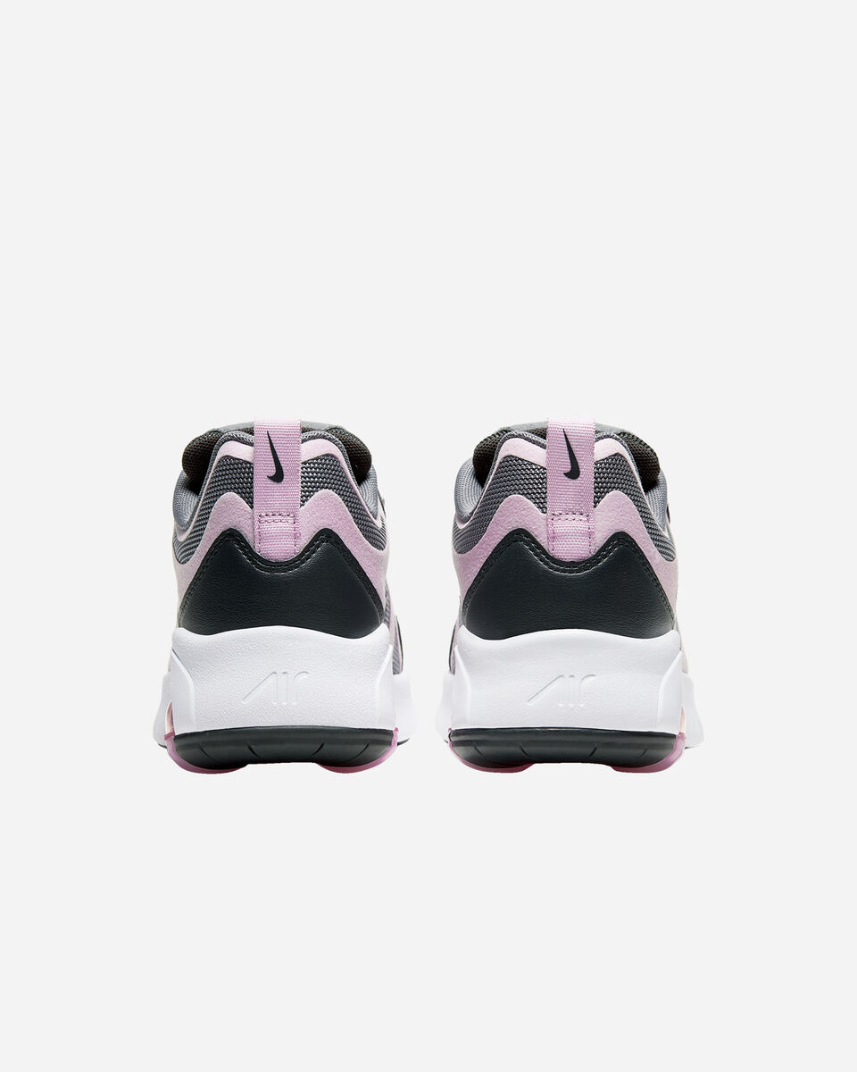 Scarpe sneakers NIKE AIR MAX 200 GS JR S5161544 scatto 4