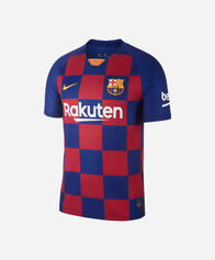 STOREAPP EXCLUSIVE uomo NIKE BARCELLONA HOME 19-20 M