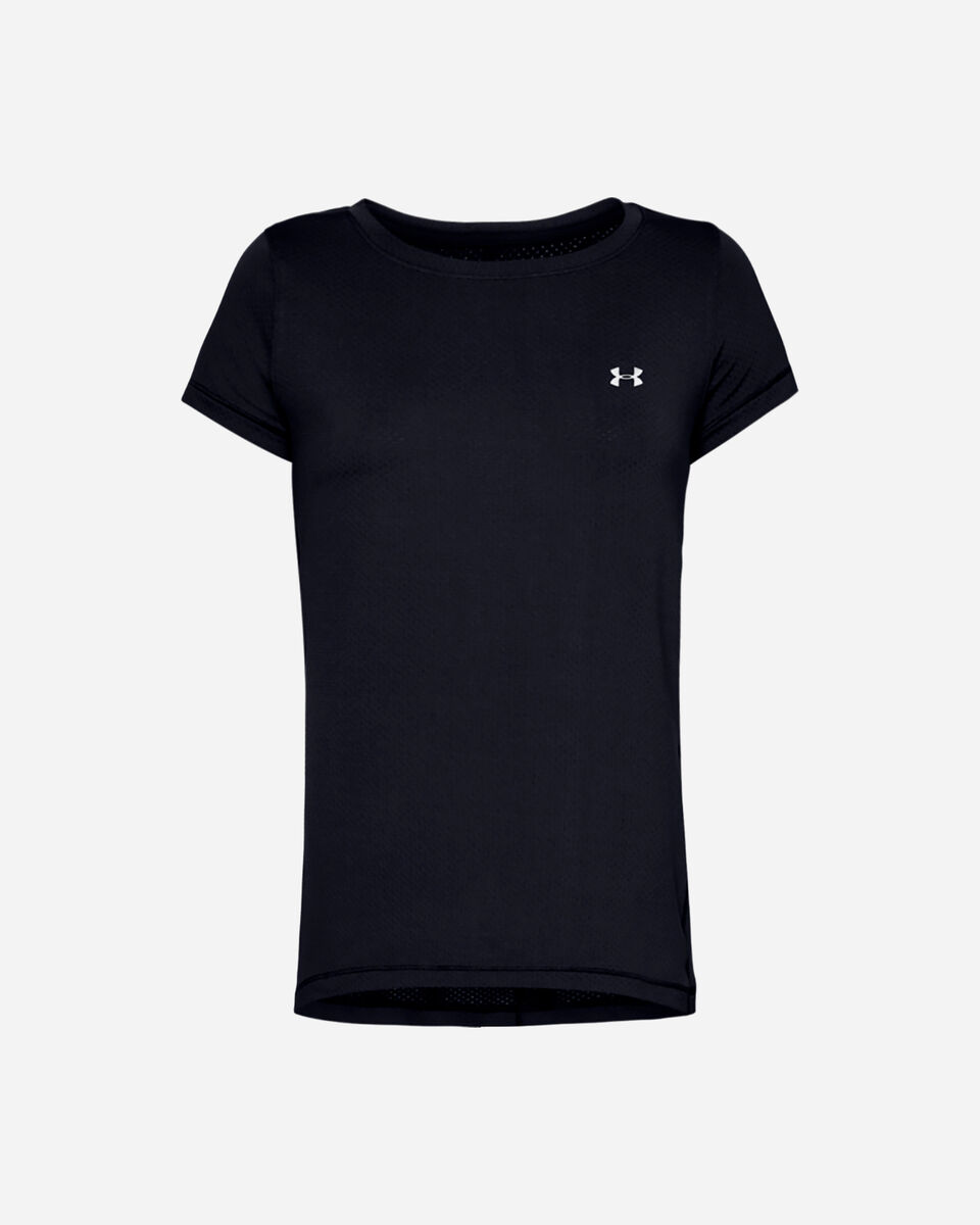 T-Shirt training UNDER ARMOUR SMALL LOGO  W S2025402 scatto 0