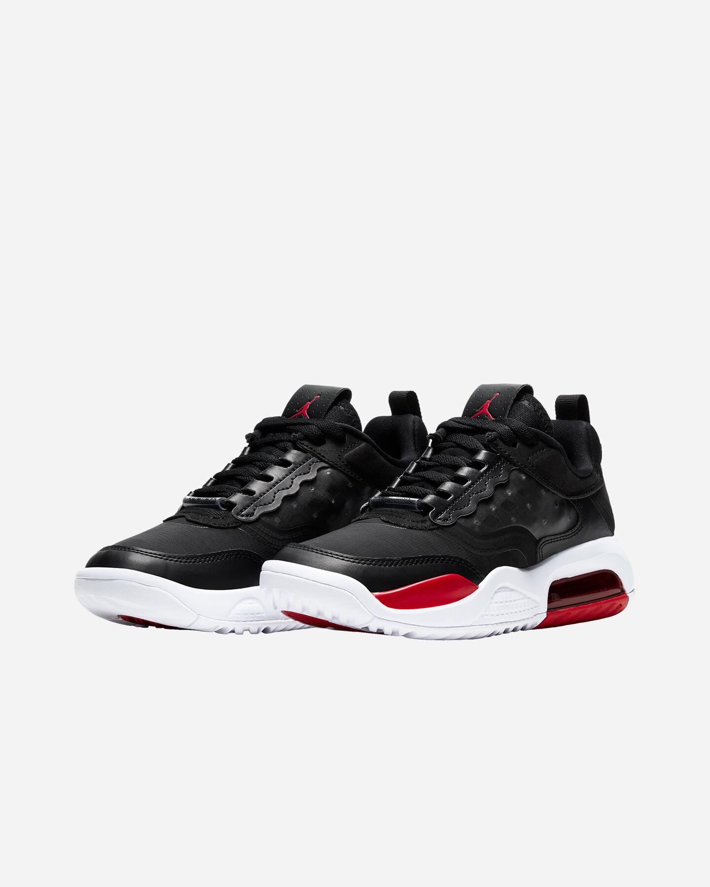 Scarpe sneakers NIKE JORDAN MAX 200 GS JR S5197513 scatto 1