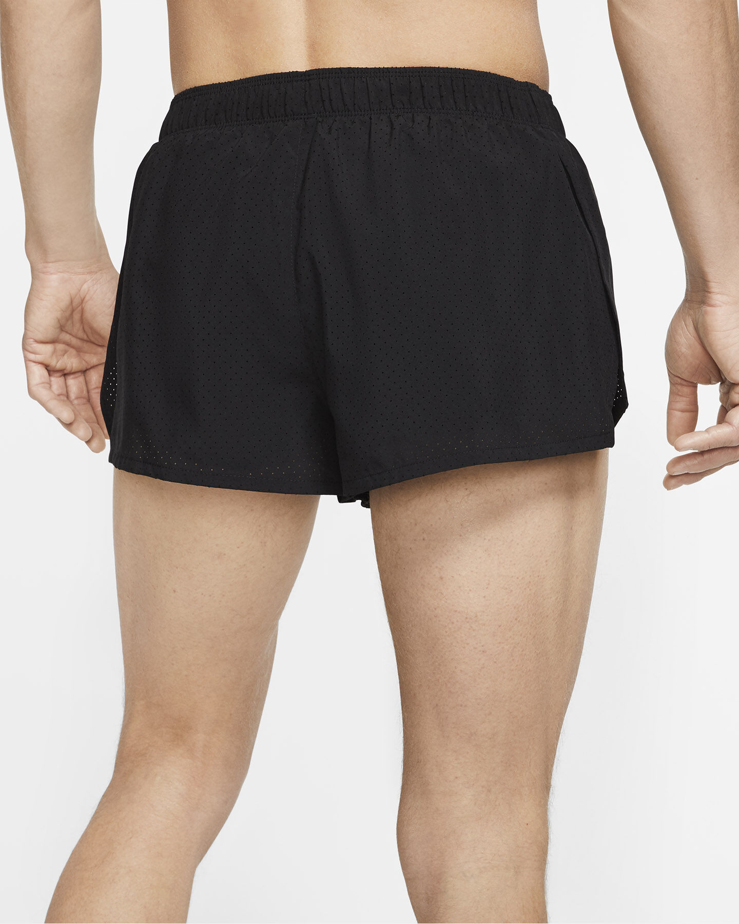 Short running NIKE FAST 2IN M S5196212 scatto 5
