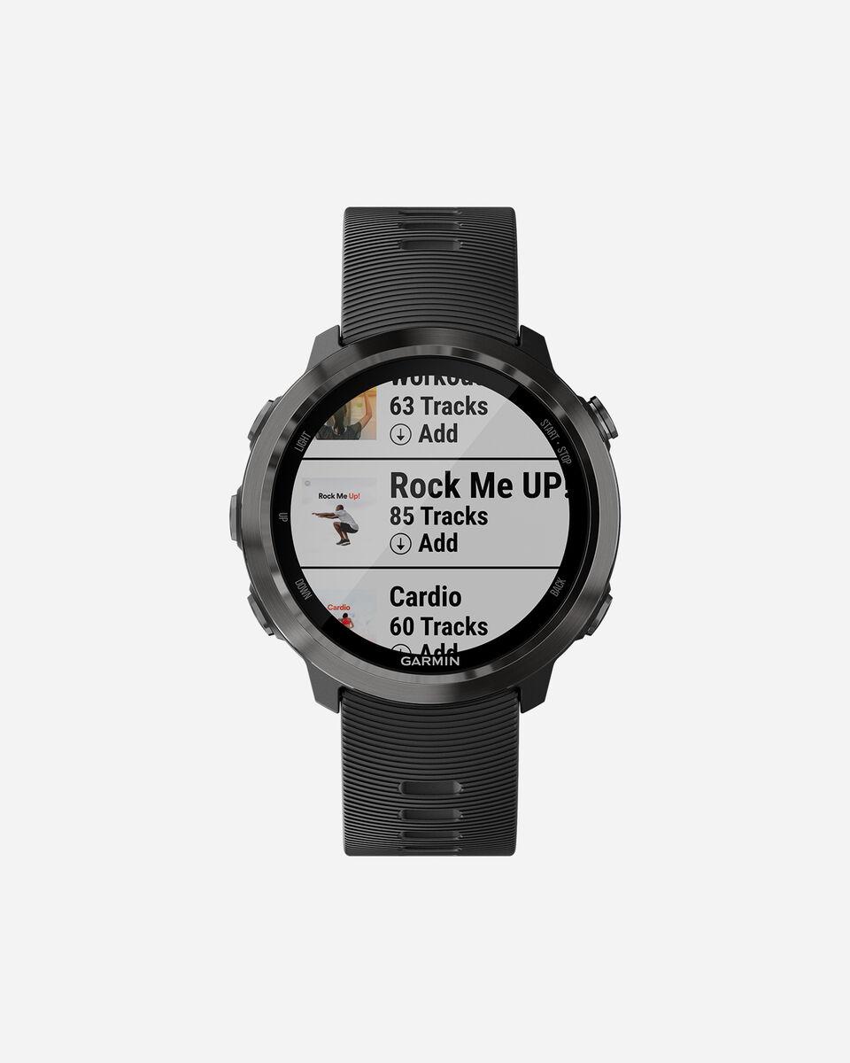 Orologio multifunzione GARMIN GPS GARMIN FORERUNNER 645M  S4060222 32 UNI scatto 1
