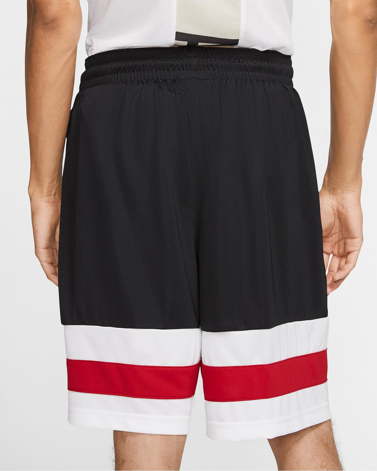 Pantaloncini basket NIKE JORDAN JUMPMAN BBALL M S5163834 scatto 5