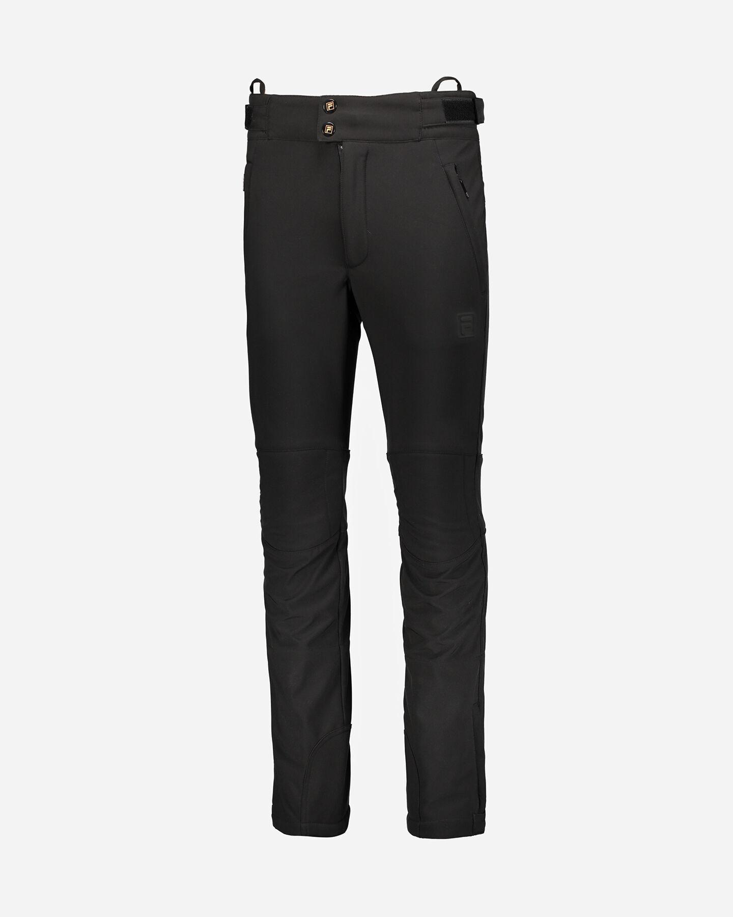 Pantalone sci FILA SKI SS PANTS M S4034199 scatto 4