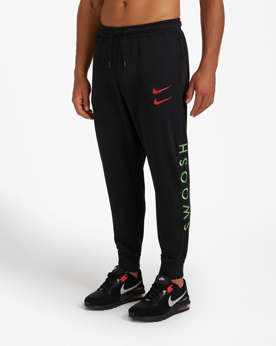Pantalone NIKE SWOOSH M S5223256 scatto 2