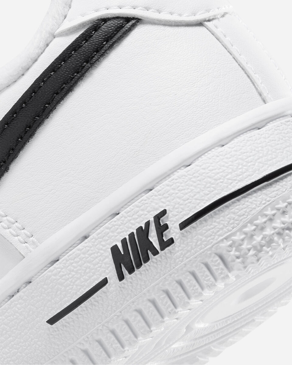 Scarpe sportive NIKE AIR FORCE 1 AN20 PS JR S5194777 scatto 5