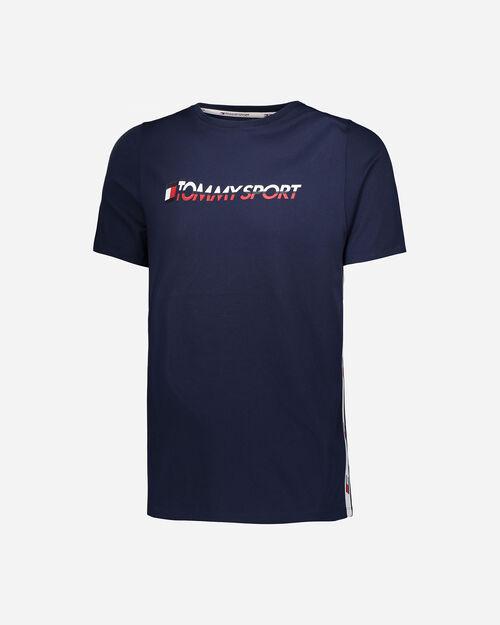 T-Shirt TOMMY HILFIGER RETRO ATHLETIC M