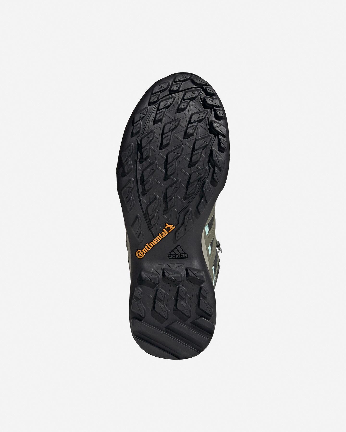 Scarpe escursionismo ADIDAS TERREX SWIFT R2 MID GTX W S5151319 scatto 1