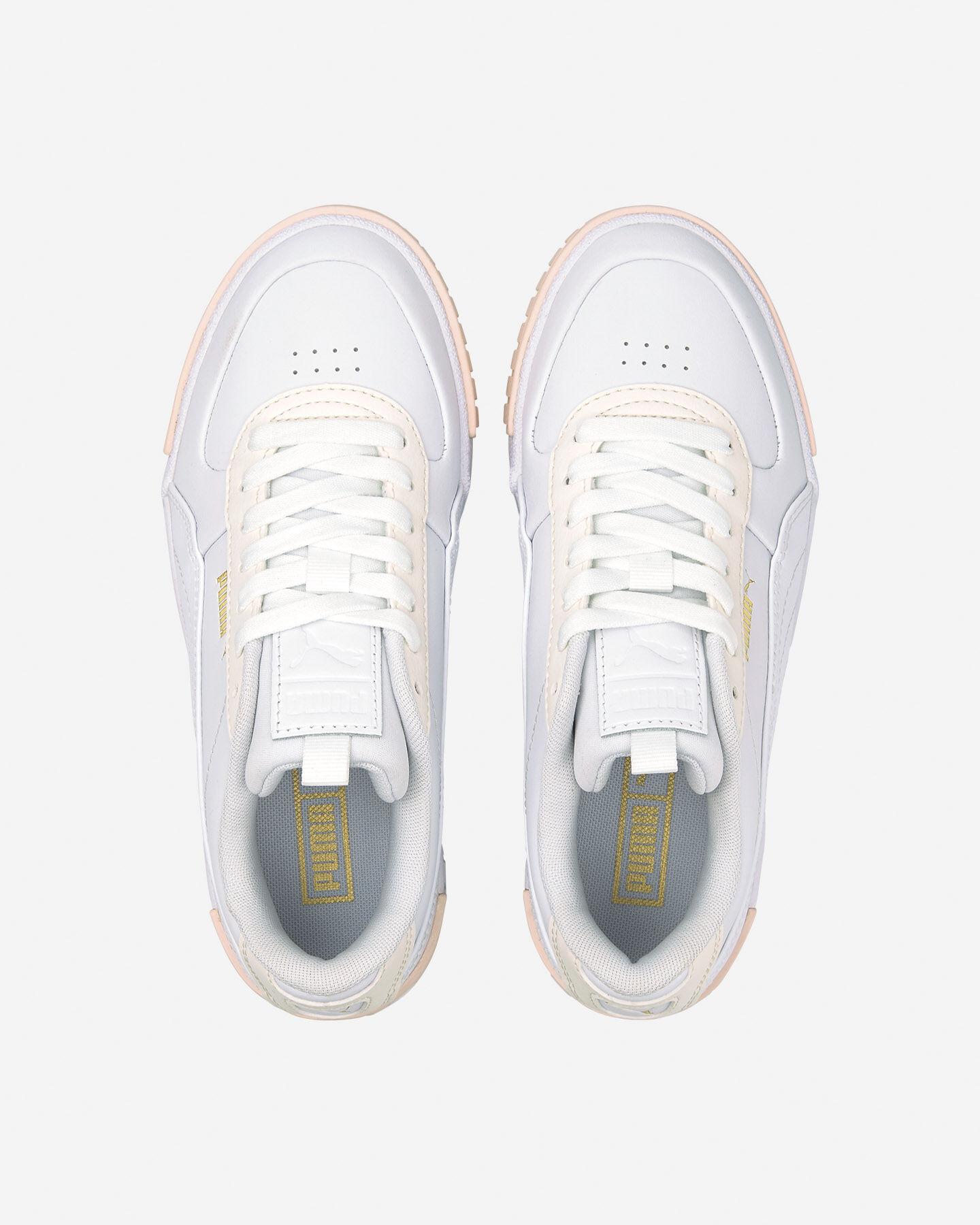 Scarpe sneakers PUMA CALI SPORT GS JR S5283326 scatto 3