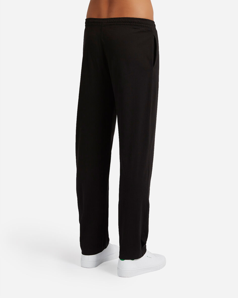 Pantalone ABC JERSEY DRITTO M S1298335 scatto 1