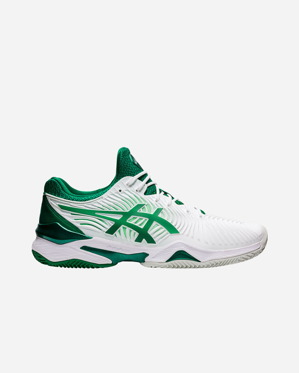 Scarpe tennis ASICS COURT FF NOVAK CLAY M S5281952 scatto 0
