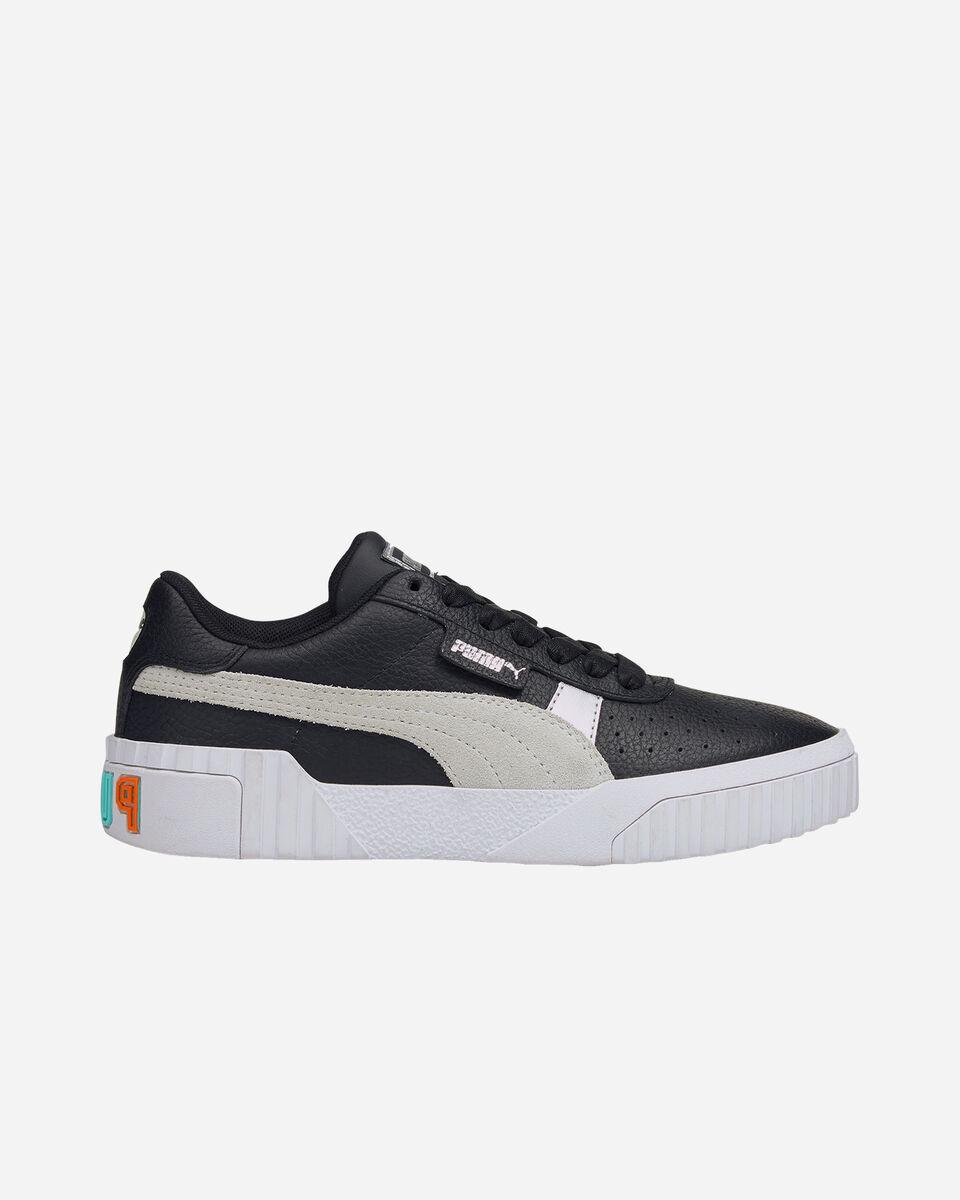 Scarpe sneakers PUMA CALI VARSITY W S5234556 scatto 0