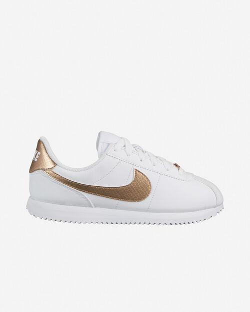 Scarpe sneakers NIKE CORTEZ BASIC SL JR
