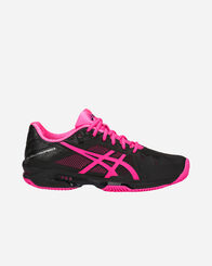 SPECIAL PROMO donna ASICS GEL-SOLUTION SPEED 3 CLAY W