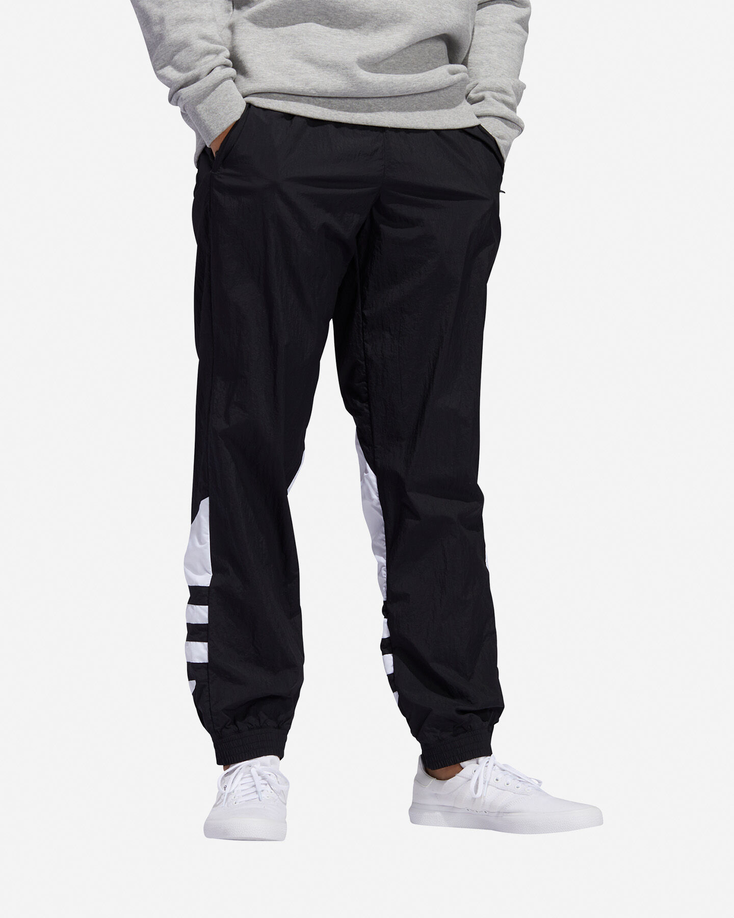Pantalone ADIDAS BIG TREFOIL M S5149461 scatto 2