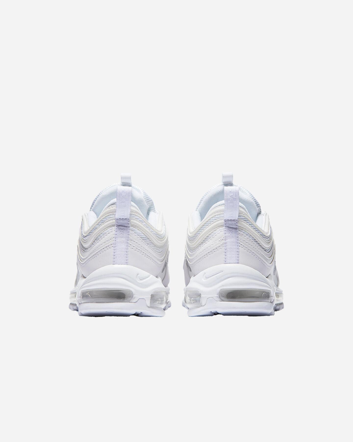Scarpe sneakers NIKE AIR MAX 97 M S4058177 scatto 4