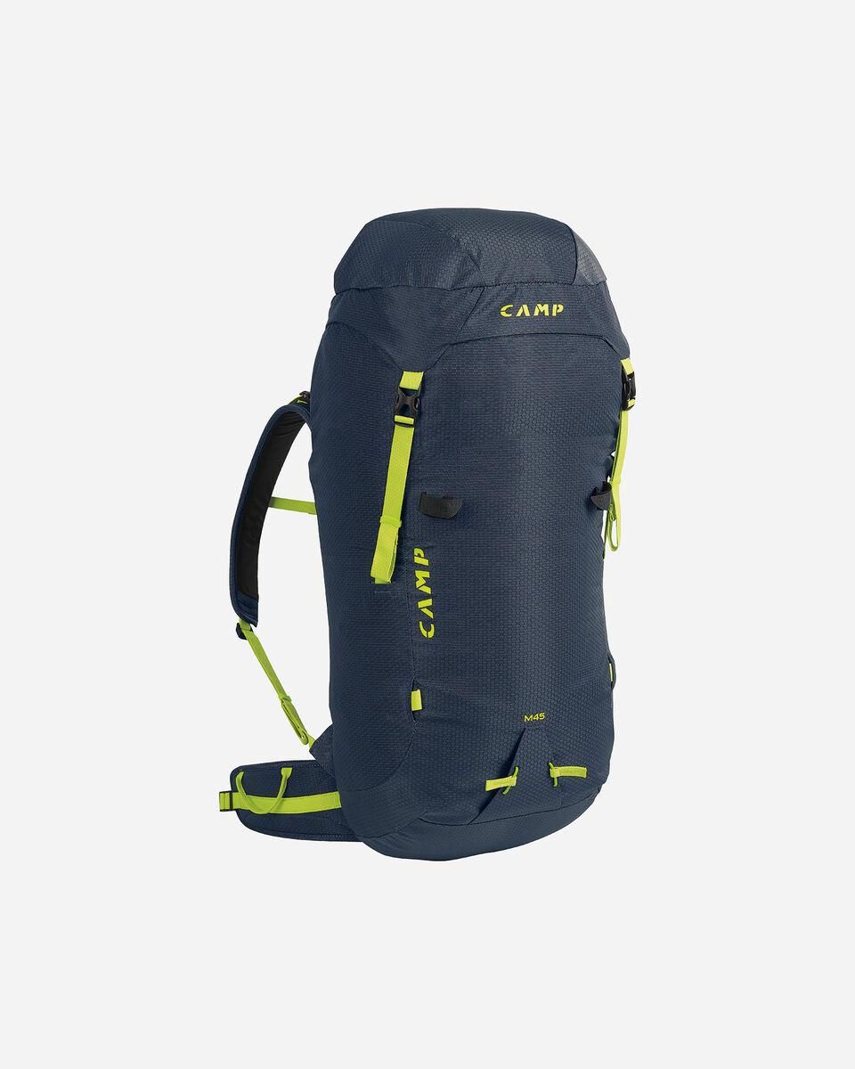 Zaino alpinismo CAMP ZAINO CAMP M45 45L 2919  S4082761|1|UNI scatto 0
